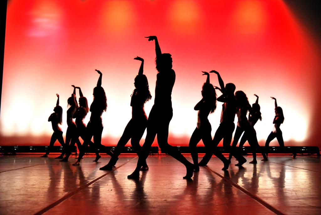 Babson Dance Ensemble